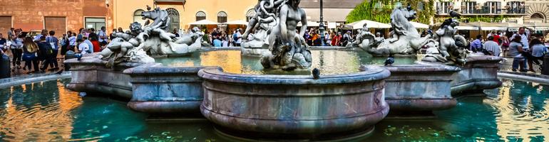 PA_0017_00_Náměstí Navona - Řím - Italie - cestování - dovolená v itálii - panda1709