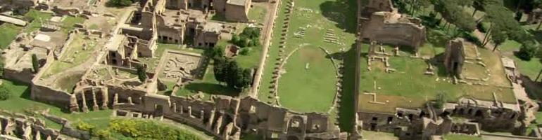 PA_0018_00_Paltium - kopec kde byl založen Řím - Italie - cestování - dovolená v itálii - panda1709