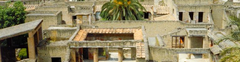 PA_0025_00_Herculaneum (Ercolano) – město pod popelem- Italie - cestování - dovolená v itálii - panda1709