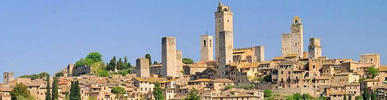 PA_0030_00_San Gimignano – mrakodrapy středověku - Italie - cestování - dovolená v itálii - Panda na cestach - panda1709