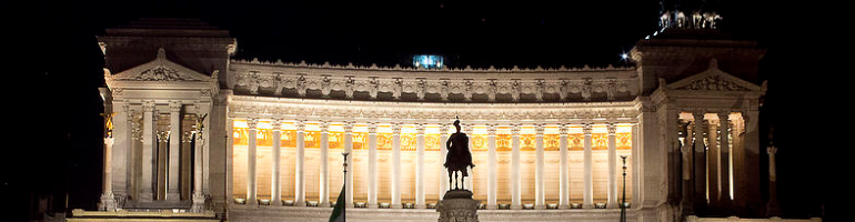 PA_0057_00_Benátské náměstí - Monumento Nazionale a Vittorio Emanuele II - Italie - cestování - dovolená v itálii - Panda na cestach - panda1709