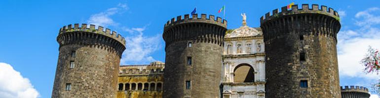 PA_0060_00_Castel Nuovo - Nový hrad - New Castle - Neapol - Italie - cestování - dovolená v itálii - Panda na cestach - panda1709