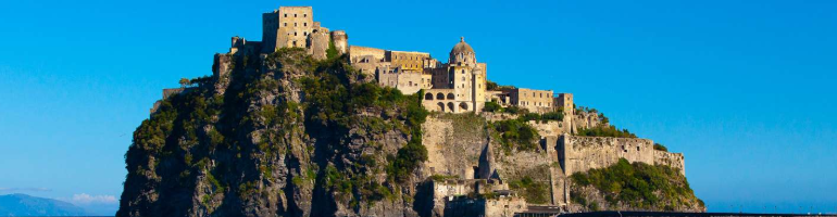 PA_0061_00_Aragonský hrad - Castello Aragonese - Aragonese Castle - Italie - cestování - dovolená v itálii - Panda na cestach - panda1709